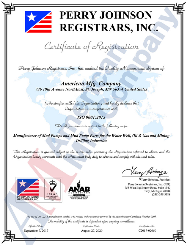 ISO-90012015-Certification